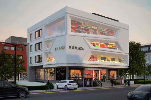 commercial interior designer in hubli